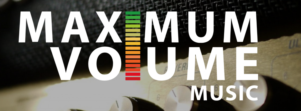 Maximum Volume Blog