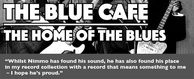 Blues Cafe review