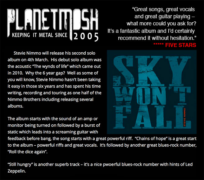 PlanetMosh Review